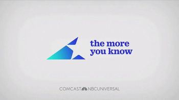 The More You Know TV Spot, 'Equal Pay' Featuring Alicia Keys - Thumbnail 10