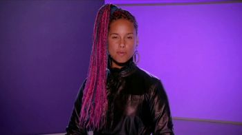 The More You Know TV Spot, 'Equal Pay' Featuring Alicia Keys - Thumbnail 4
