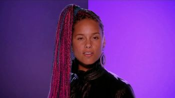 The More You Know TV Spot, 'Equal Pay' Featuring Alicia Keys - Thumbnail 7