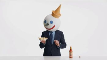 Jack in the Box Cholula Buttery Jack TV Spot, 'Team Up' - Thumbnail 8