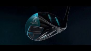 Callaway Rogue Driver TV Spot, 'Redefining' Featuring Phil Mickelson - Thumbnail 8