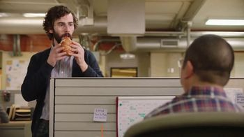 Dunkin' Donuts Go2s TV Spot, 'Go-Getters' - Thumbnail 3