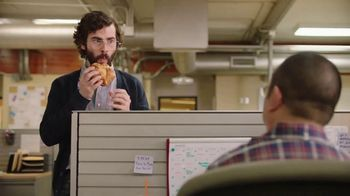Dunkin' Donuts Go2s TV Spot, 'Go-Getters' - Thumbnail 4