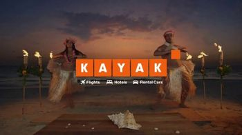 Kayak Explore TV Spot, 'Dogs' - Thumbnail 8