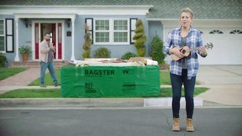 Waste Management Bagster Bag TV Spot, 'Ukelele Song' - Thumbnail 5