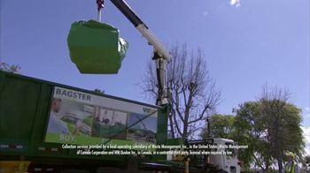 Waste Management Bagster Bag TV Spot, 'Ukelele Song' - Thumbnail 8