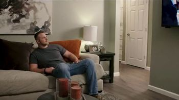 Hornady Critical Defense Rifle TV Spot, 'Home Intruder'