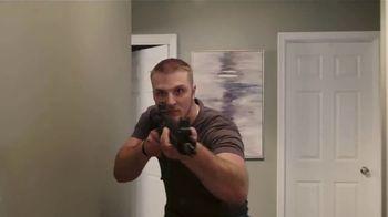 Hornady Critical Defense Rifle TV Spot, 'Home Intruder' - Thumbnail 4