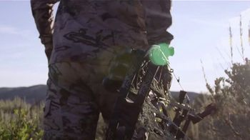 Hoyt Archery REDWRX TV Spot, 'On Target'