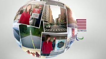 Toyota Ready Set Go! TV Spot, 'Toyota Safety Sense' [T2] - Thumbnail 7