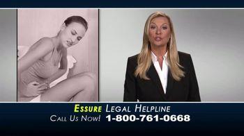 Bailey & Glasser LLP TV Spot, 'Essure Legal Helpline' - Thumbnail 1