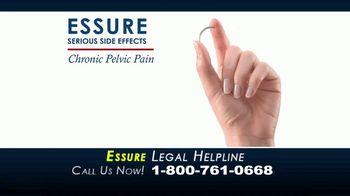 Bailey & Glasser LLP TV Spot, 'Essure Legal Helpline' - Thumbnail 6