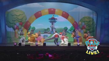 PAW Patrol Live! TV Spot, '2018 Race to the Rescue: McCaw Hall' - Thumbnail 6