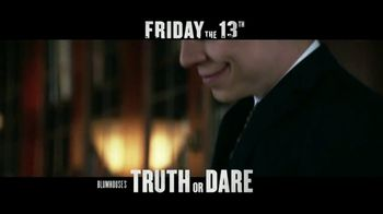 Truth or Dare - Alternate Trailer 19