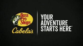 Bass Pro Shops TV Spot, 'Gift Card and Tracker Boats' - Thumbnail 9