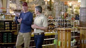 Bass Pro Shops TV Spot, 'Gift Card and Tracker Boats' - Thumbnail 3