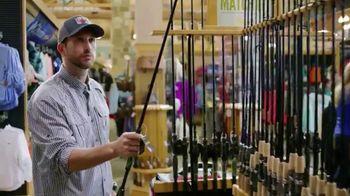 Bass Pro Shops TV Spot, 'Gift Card and Tracker Boats' - Thumbnail 6