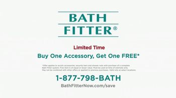 Bath Fitter TV Spot, 'Wow Moment: BOGO' - Thumbnail 10