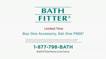 Bath Fitter TV Spot, 'Wow Moment: BOGO' - Thumbnail 9