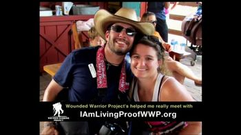 Wounded Warrior Project TV Spot, 'Living Proof: Mark Lalli' - Thumbnail 6