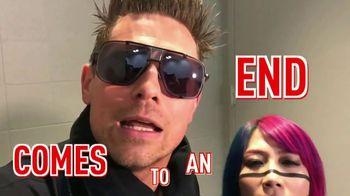 Facebook Watch TV Spot, 'WWE Mixed Match Challenge: Asuk vs. Charlotte' - Thumbnail 7