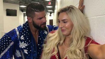Facebook Watch TV Spot, 'WWE Mixed Match Challenge: Asuk vs. Charlotte' - Thumbnail 1