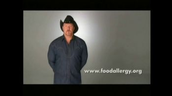 Food Allergy & Anaphylaxis Network TV Spot, 'Respect Every Bite'