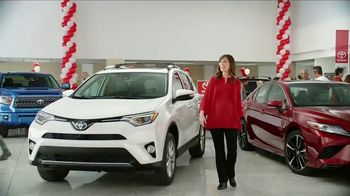 Toyota Ready Set Go! TV Spot, 'Banner: Corolla' [T2] - 3 commercial airings