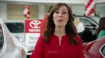 Toyota Ready Set Go! TV Spot, 'Banner: Corolla' [T2] - Thumbnail 2