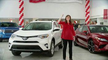 Toyota Ready Set Go! TV Spot, 'Banner: Corolla' [T2] - Thumbnail 4