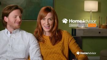 HomeAdvisor TV Spot, 'Our First Home' - Thumbnail 6