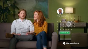 HomeAdvisor TV Spot, 'Our First Home' - Thumbnail 8