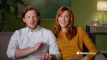 HomeAdvisor TV Spot, 'Our First Home'