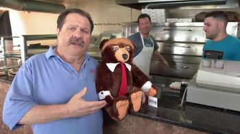 Trumpy Bear TV Spot, 'The Great American Grizzly' - Thumbnail 6