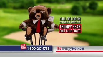 Trumpy Bear TV Spot, 'The Great American Grizzly' - Thumbnail 8