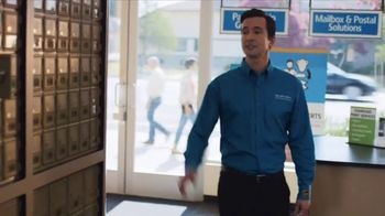 UPS TV Spot, 'That Place: Business Cards' - Thumbnail 7