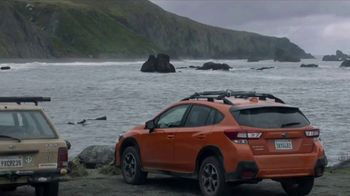 2018 Subaru Crosstrek TV Spot, 'Forever Young' Song by Vetiver [T1] - Thumbnail 8