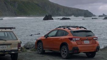 2018 Subaru Crosstrek TV Spot, 'Forever Young' Song by Vetiver [T1] - Thumbnail 9