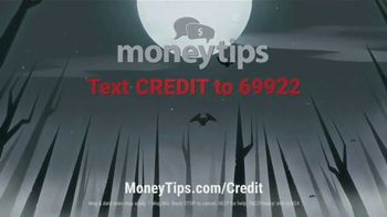 MoneyTips TV Spot, 'Don't Spend Eternity with Bad Credit' - Thumbnail 9