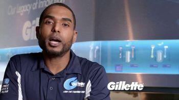 Gillette TV Spot, 'Victor' [Spanish]
