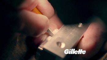 Gillette TV Spot, 'Victor' [Spanish] - Thumbnail 3