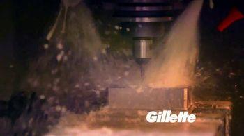 Gillette TV Spot, 'Victor' [Spanish] - Thumbnail 4