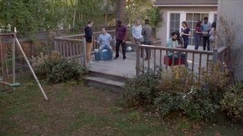 Lowe's TV Spot, 'Good Backyard: Cardholders' - Thumbnail 1