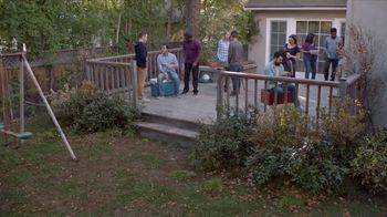 Lowe's TV Spot, 'Good Backyard: Cardholders' - Thumbnail 2