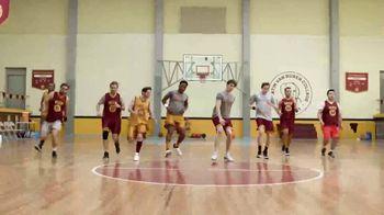 Degree Men MotionSense TV Spot, 'Clase de gimnasia' [Spanish] - Thumbnail 2