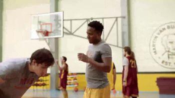 Degree Men MotionSense TV Spot, 'Clase de gimnasia' [Spanish] - Thumbnail 5