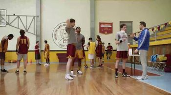 Degree Men MotionSense TV Spot, 'Clase de gimnasia' [Spanish]