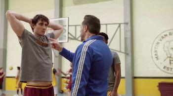 Degree Men MotionSense TV Spot, 'Clase de gimnasia' [Spanish] - Thumbnail 7