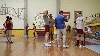 Degree Men MotionSense TV Spot, 'Clase de gimnasia' [Spanish] - Thumbnail 8