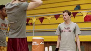 Degree Men MotionSense TV Spot, 'Clase de gimnasia' [Spanish] - Thumbnail 9